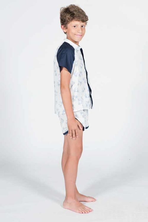 pijama nécoras perfil