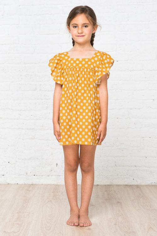 Rudder pattern for girls 1
