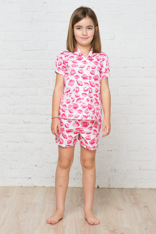 Fish pattern for girls 1