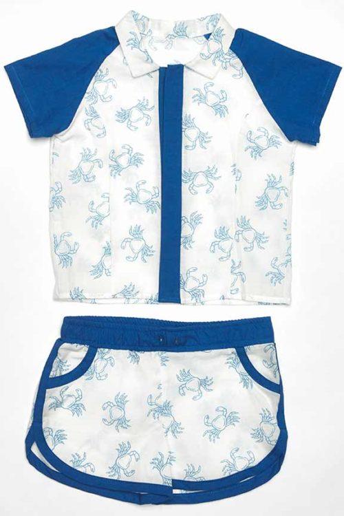 pijama nécoras