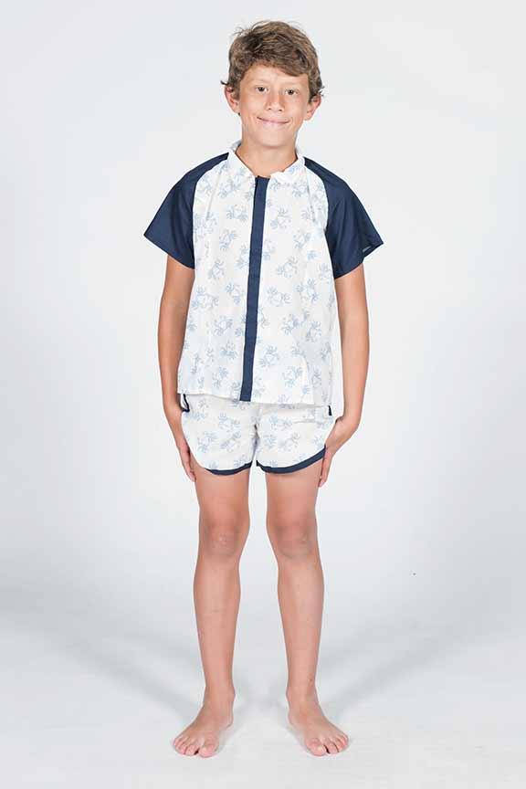 pijama nécoras frente